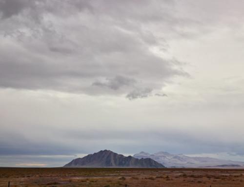 desert skies desert ground